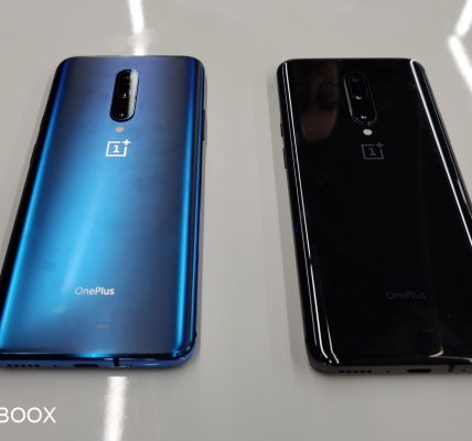 Black Friday 2019 - OnePlus 7 Pro réduction de prix importante