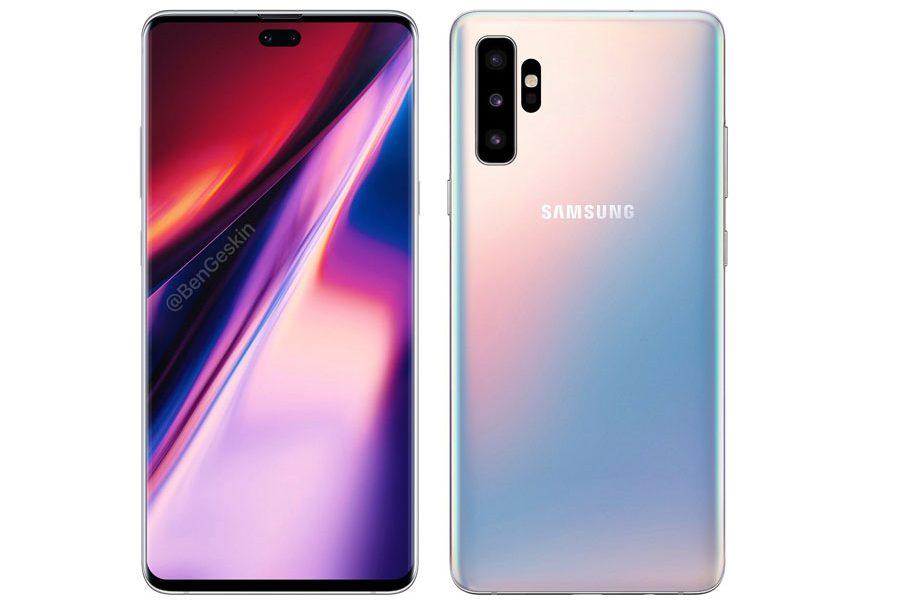Samsung abandonne la prise audio jack