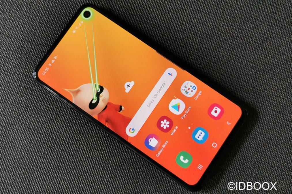 Samsung Galaxy S10 Des Fonds D Ecran Disney Et Pixar Idboox
