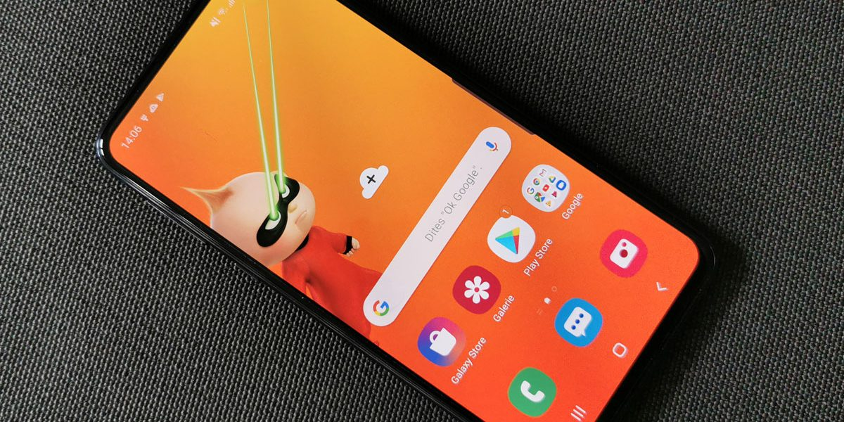 Samsung Galaxy S10 bon plan