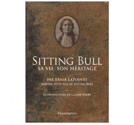 Sitting Bull livre ernie lapointe