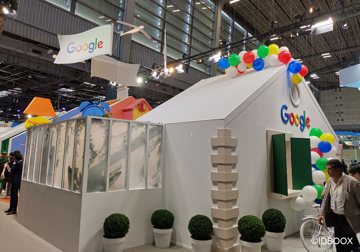 Google coupe l'accès Android à Huawei