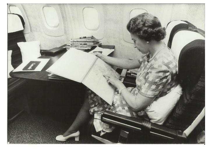 british airways archives 1