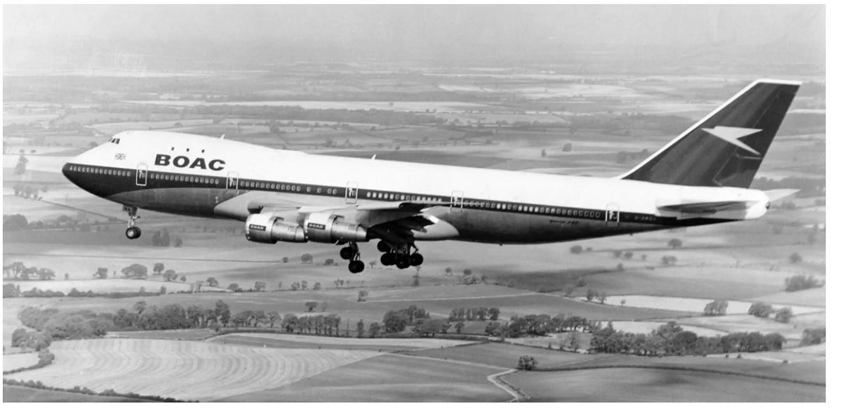 british airways archives 2
