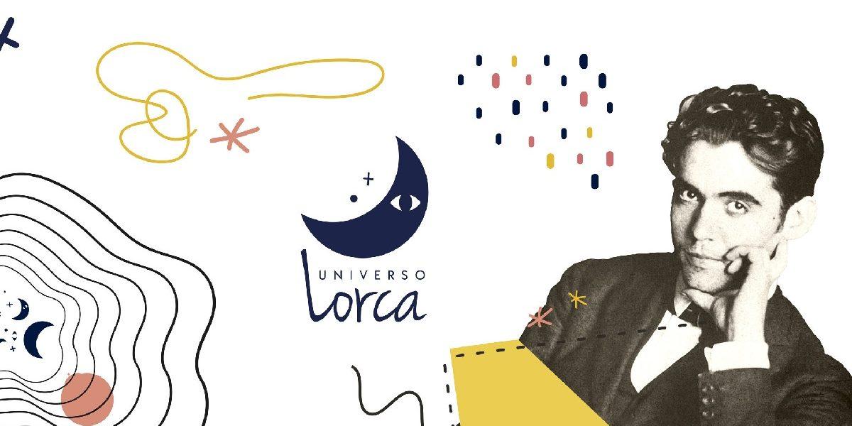 federico García Lorca universo lorca