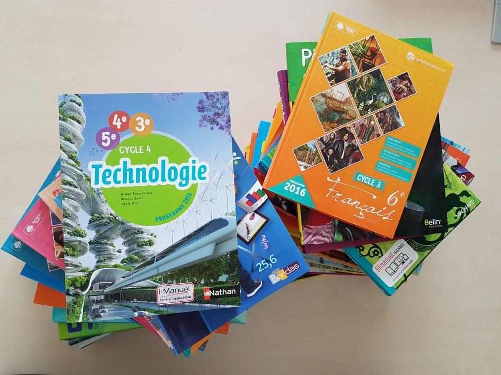 île de france education 2019