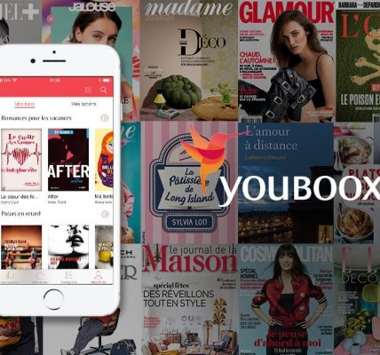 youboox books ebook