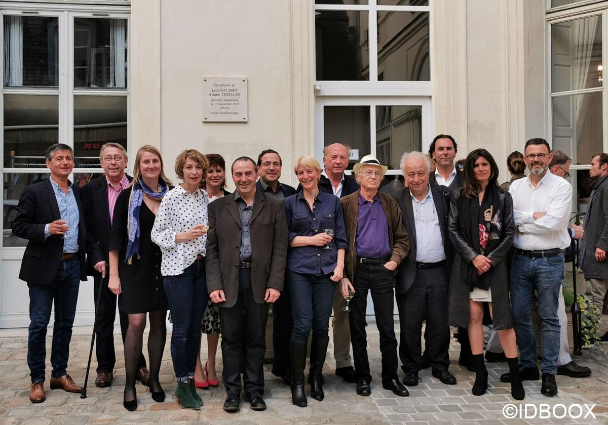 Grand prix du Livre Audio 2019