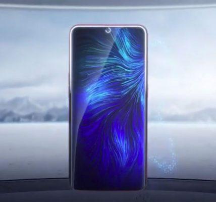 Xiaomi, Samsung, Oppo, Vivo sortent des martphones avec Caméra sous l'écran au deuxième semestre 2021