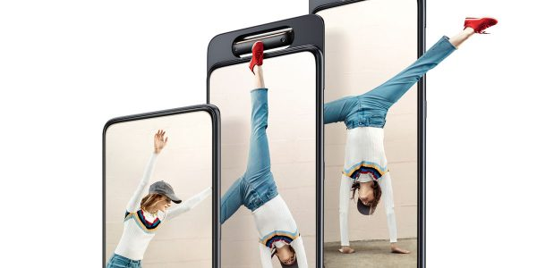 SAmsung Galaxy A80 bon plan