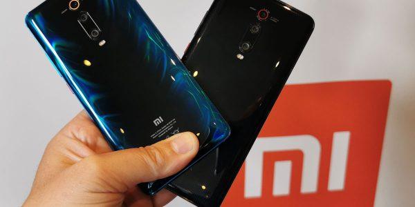 Xiaomi Mi 9T découverte en vidéo
