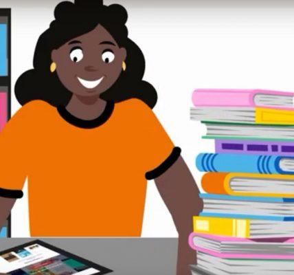 bibliotheque numérique afrique youscribe orange