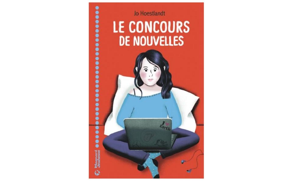 le concours de nouvelles livre