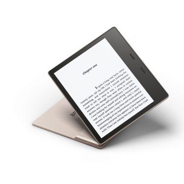 nouveau kindle oasis 2019 ebooks