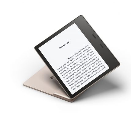 nouveau kindle oasis 2019 ebooks