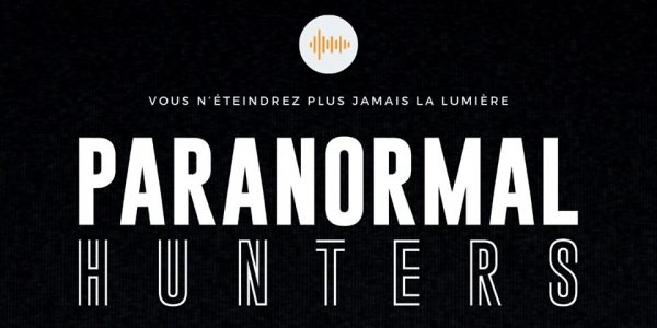 original kobo livre audio paranormal hunters