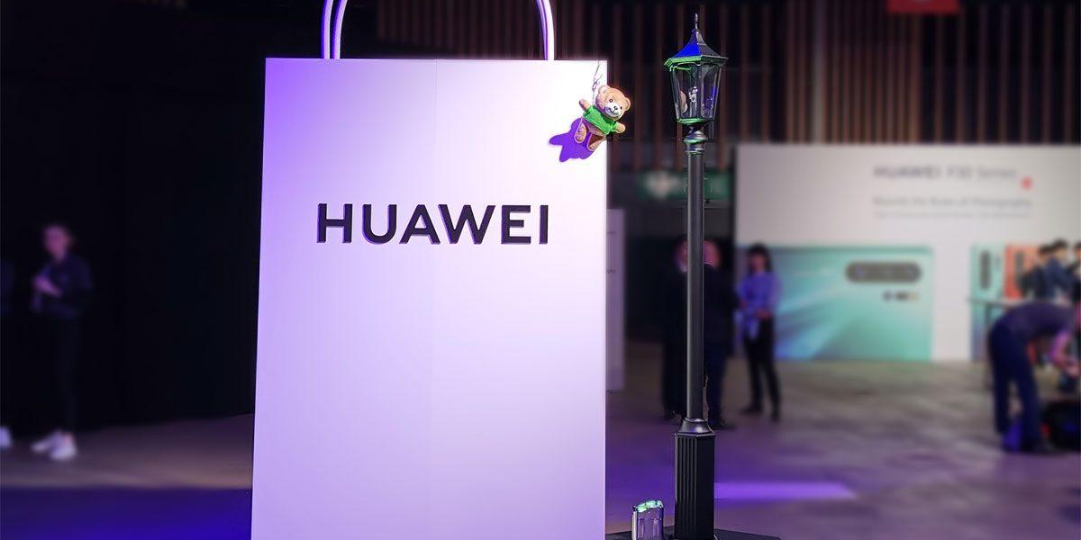 Huawei anticipe une baisse de ses ventes de 20%