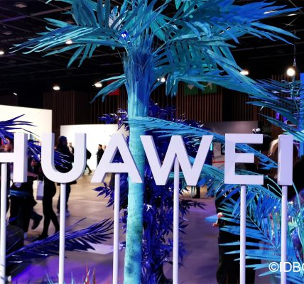 Huawei Mate 30 une solution pour installer les applications Google