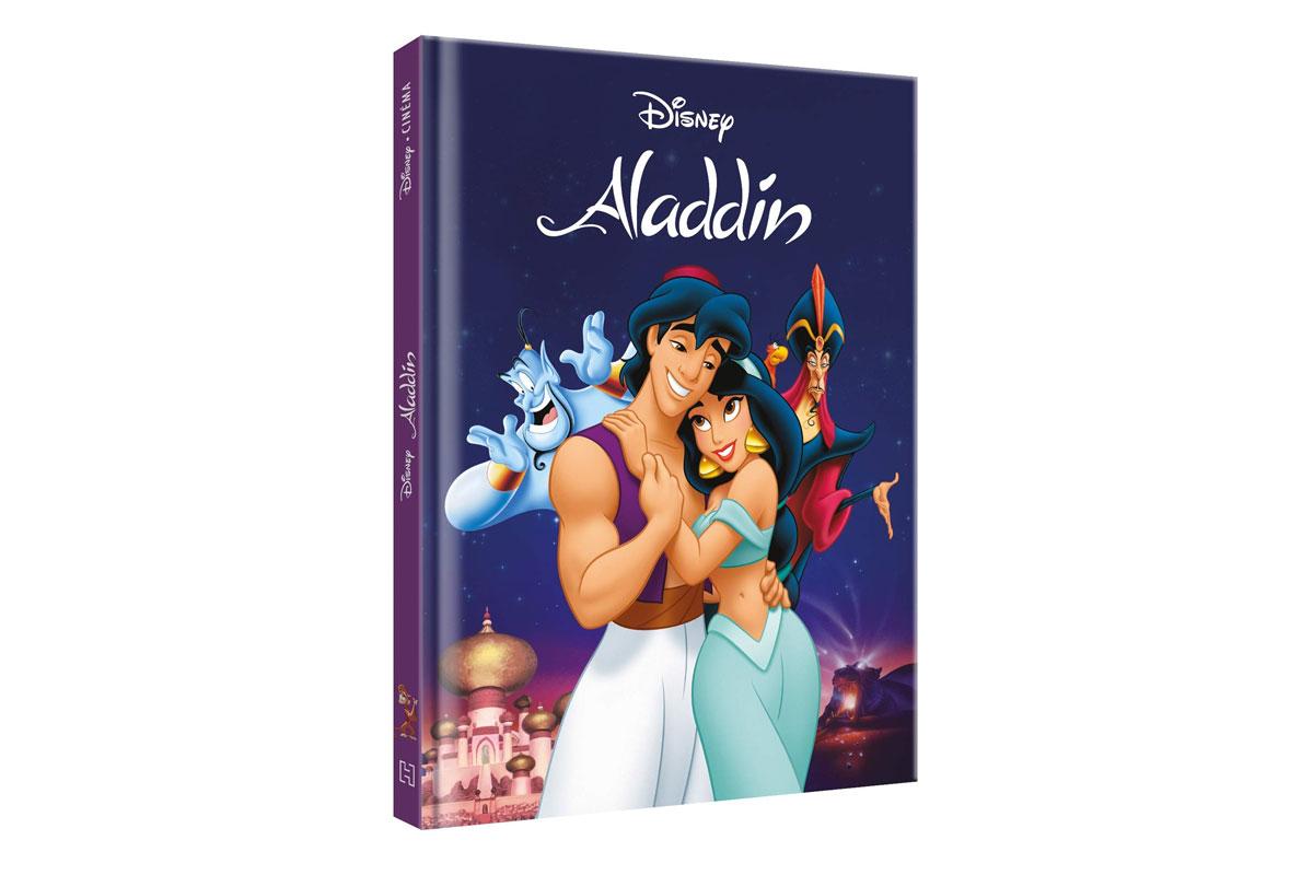 Du Dessin Anime Le Roi Lion A Aladdin Une Splendide