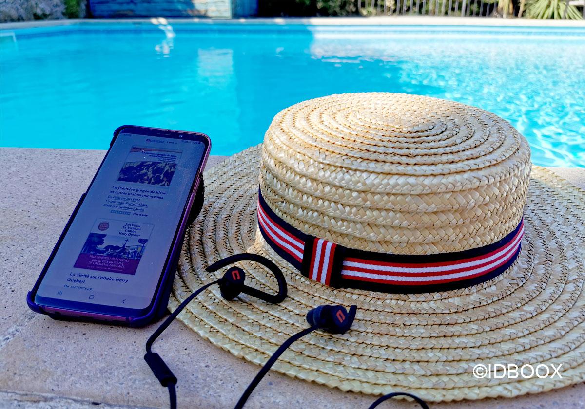 storytel livres audio