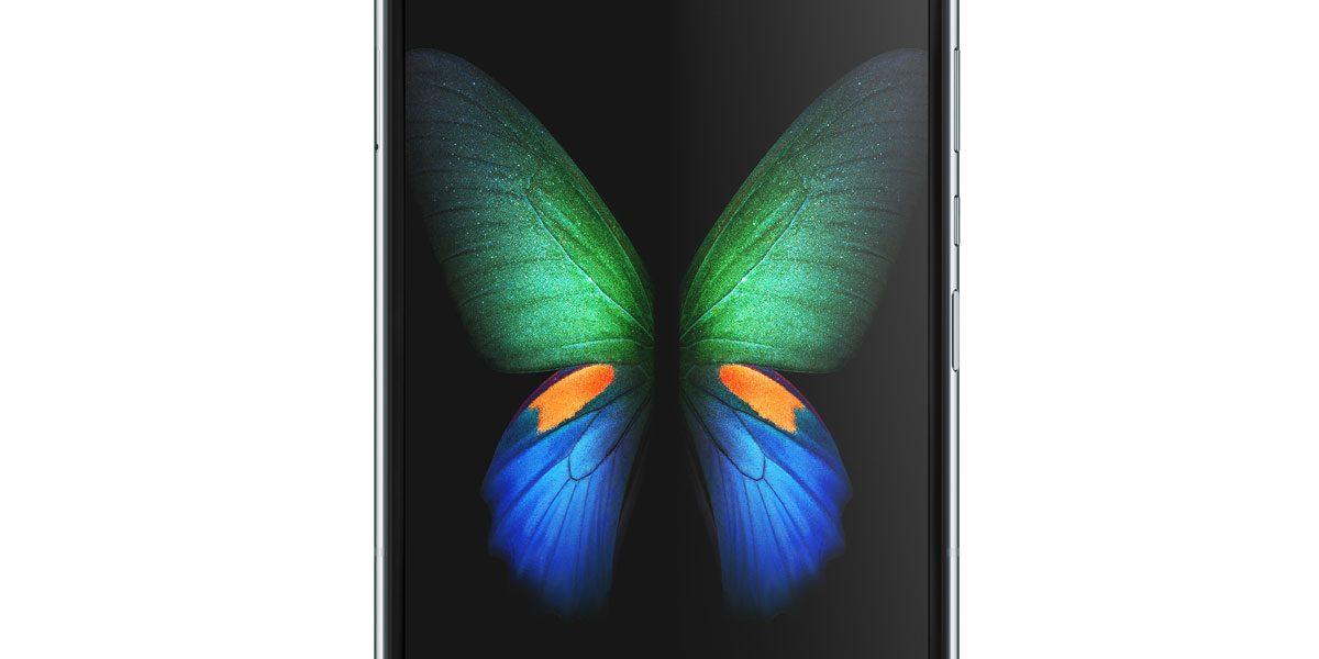 Le nouveau Samsung Galaxy Fold en images