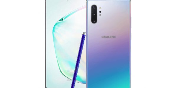 Le Samsung Galaxy Note 10 avec la SuperFast Charge