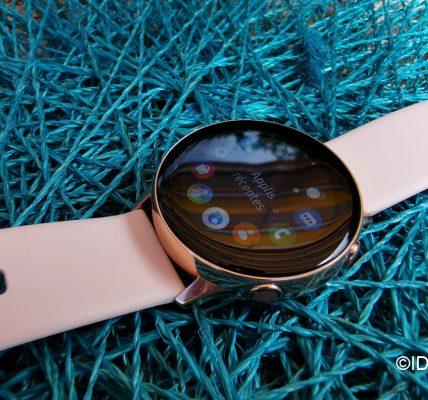 Ventes montres connectées en forte huasse au premier trimestre 2020