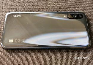 Xiaomi Mi A3 test, fiche technique et prix