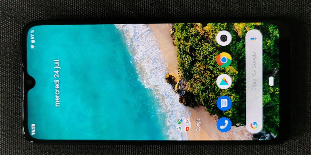 Xiaomi Mi A3 black friday