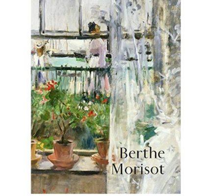 berthe morisot catalogue expo