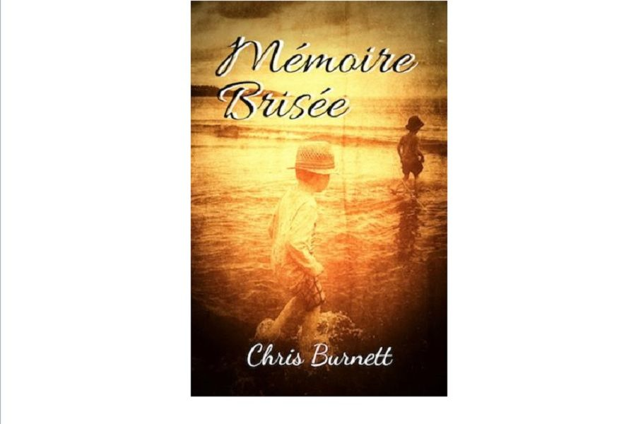 chris burnett livre memoire brisee