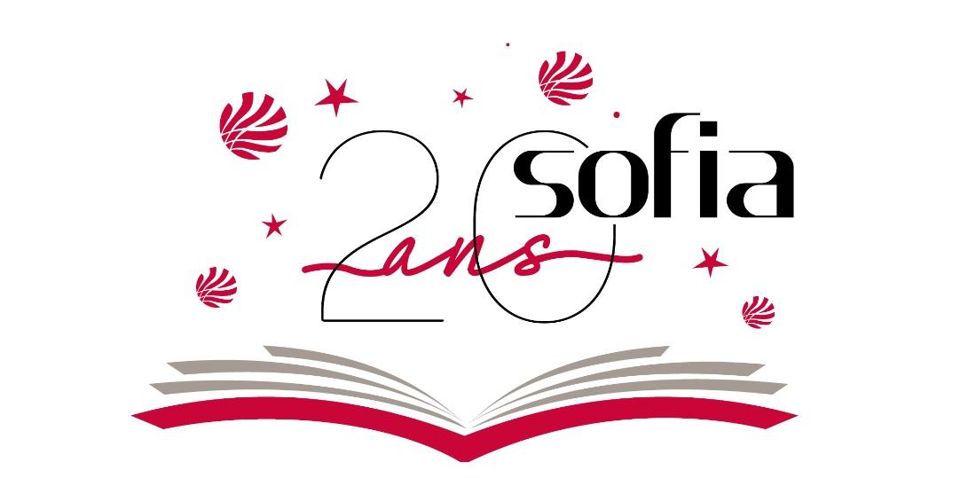 sofia 20 ans livre