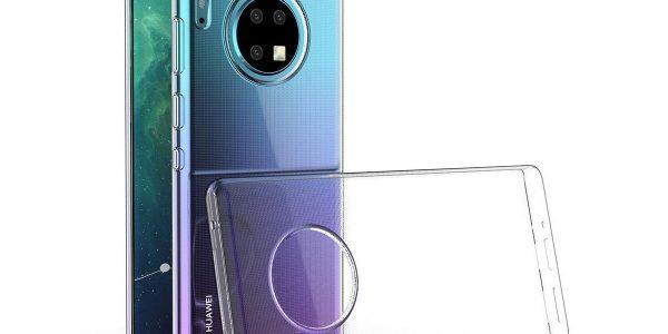 Huawei Mate 30 ne sont pas commercialisés en France