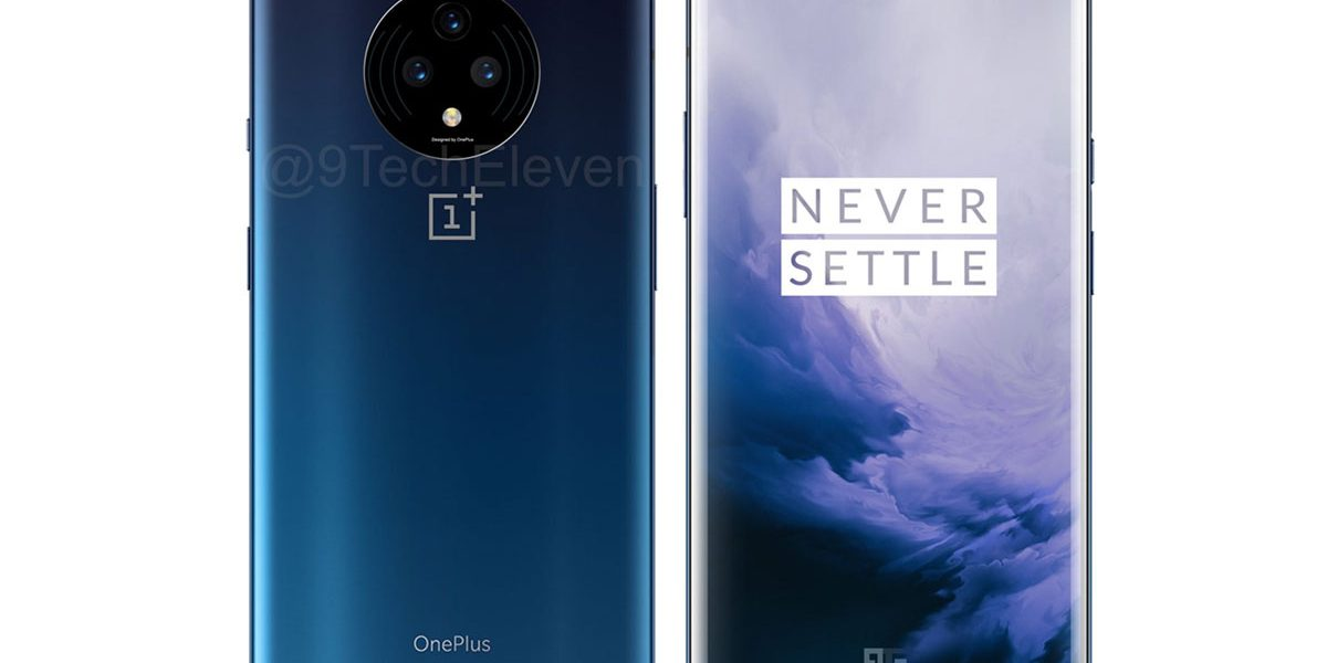 OnePlus 7T apparaît sur Geekbench