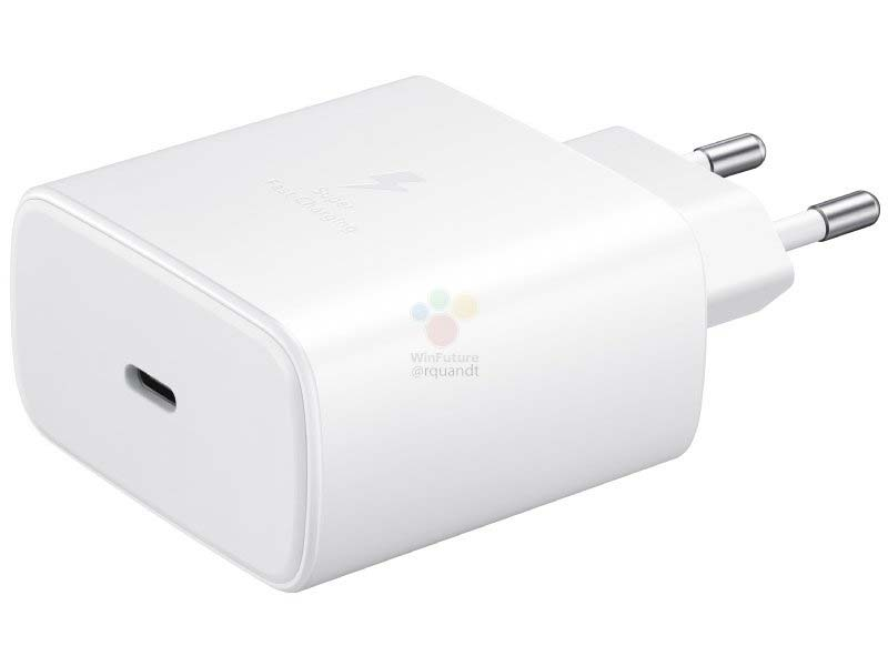 chargeur samsung note 10 plus