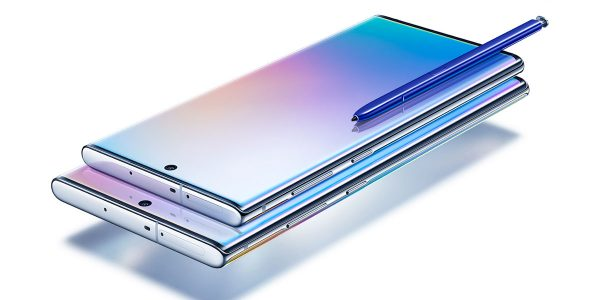 Samsung Galaxy Note 10 Plus test de la recharge rapide