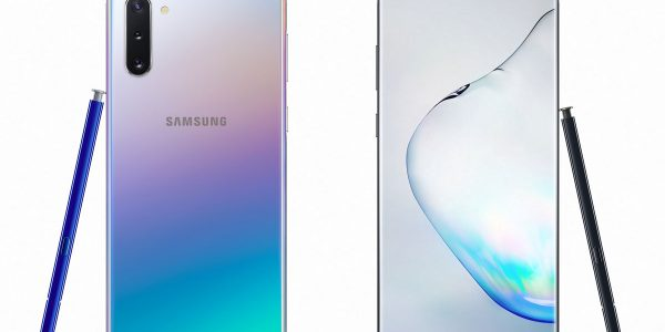 Galaxy Note 10 Samsung se justifie sur la prise audio jack