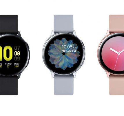 Les ventes de montres connectées au deuxième trimestre 2019