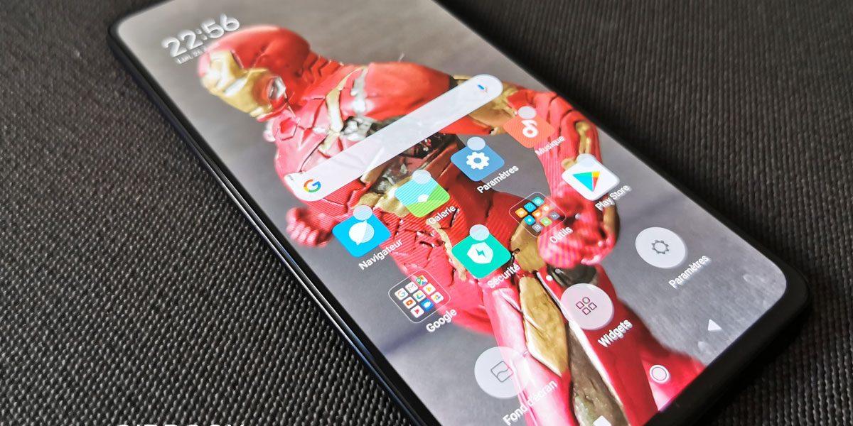 Notre sélection des meilleurs smartphones sous les 500€