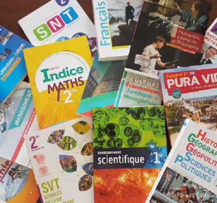 coronavirus covid-19 manuels numériques écoles