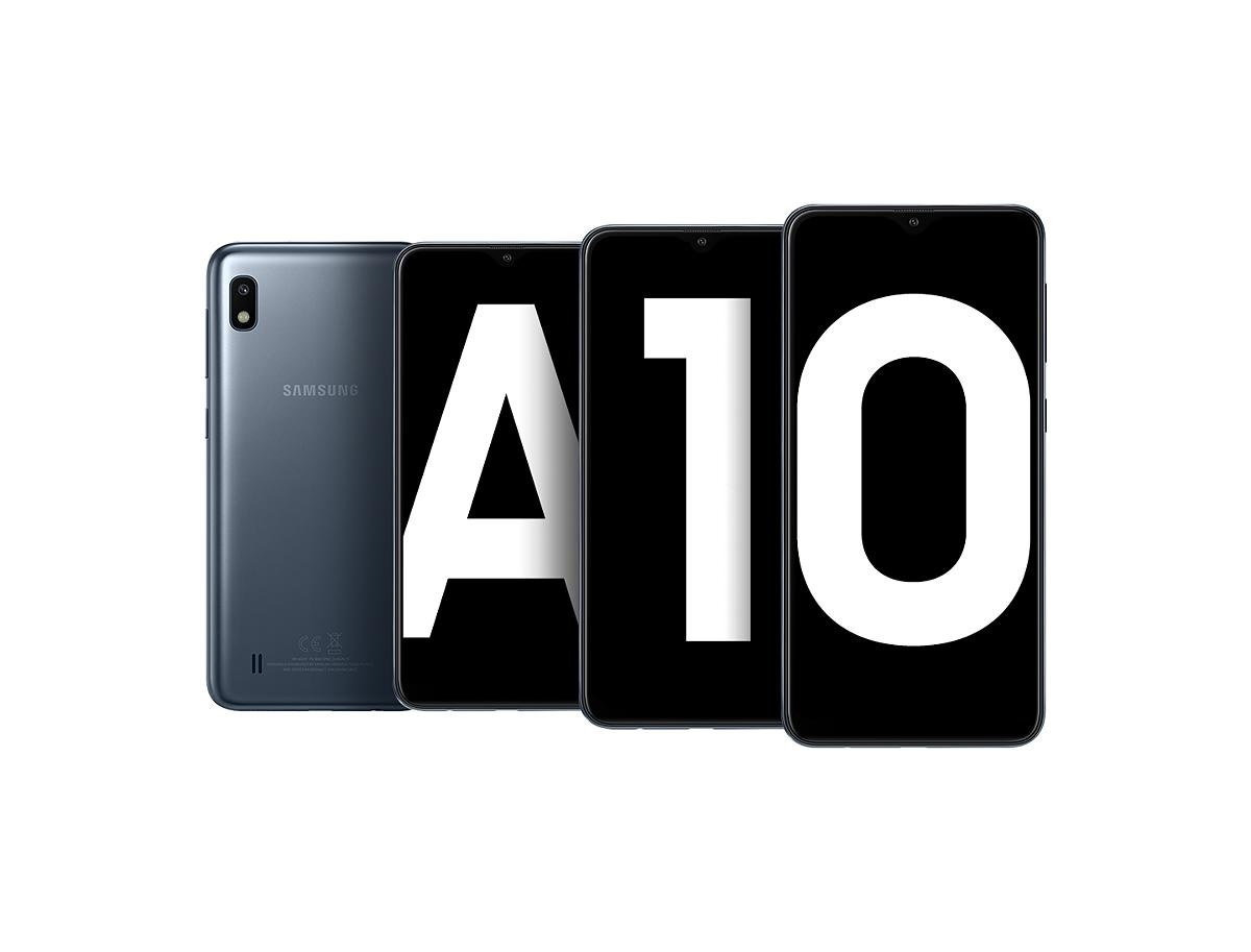 galaxy A10 samsung bon plan
