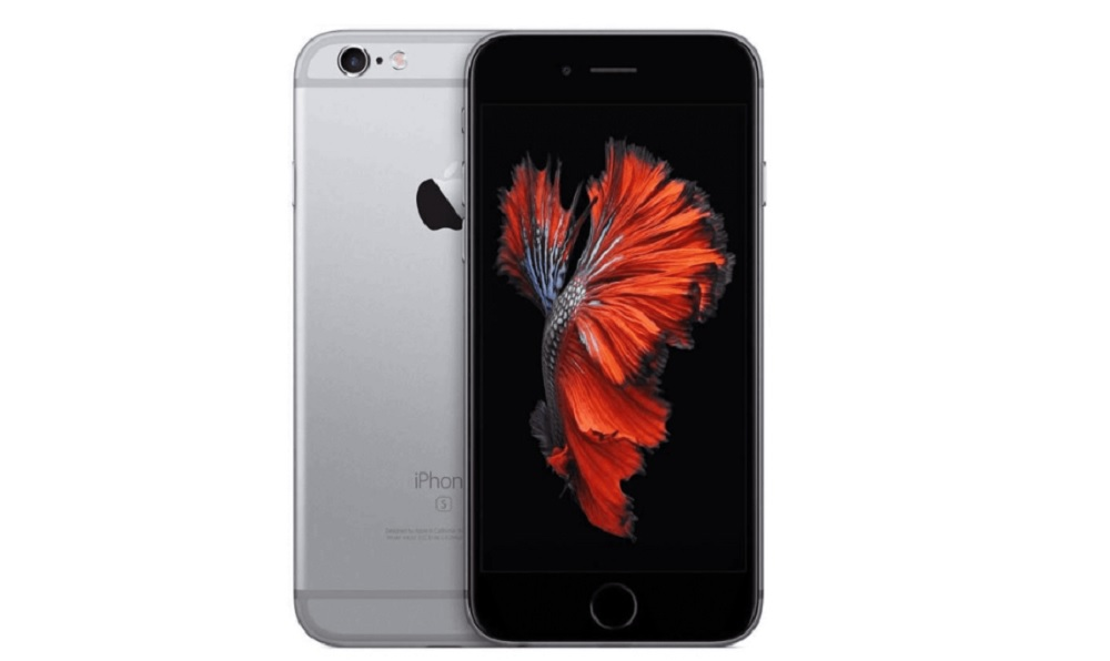 iphone 6s bon plan
