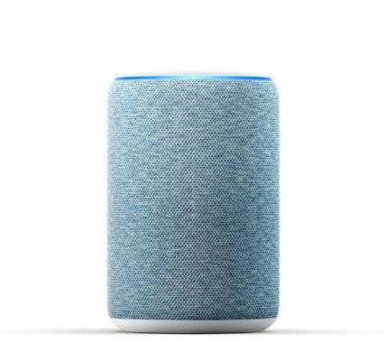 Amazon Echo -bon plan