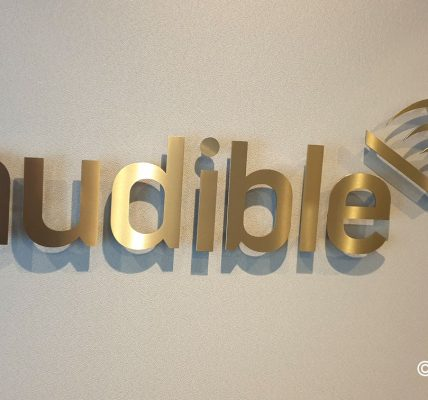 audible livres audio
