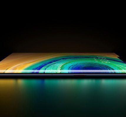 Huawei Mate 30 dépasse les 1 millions d''unités vendues