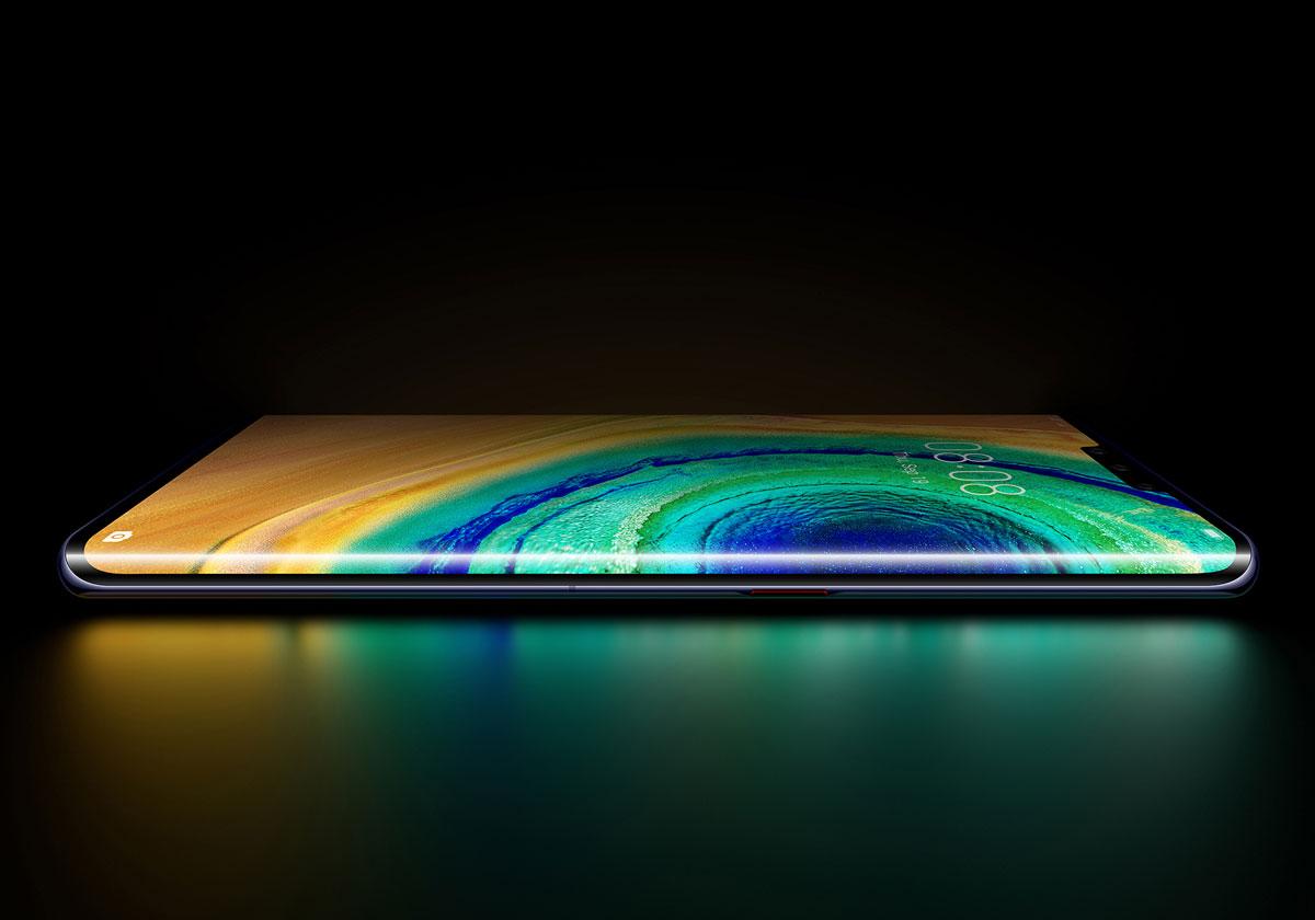 Huawei Mate 30 Richar Yu parle de la dispo
