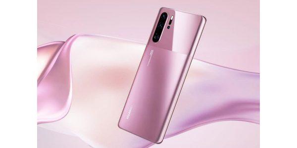 Huawei P30 Pro Mystic Lavender annoncé à IFA 2019