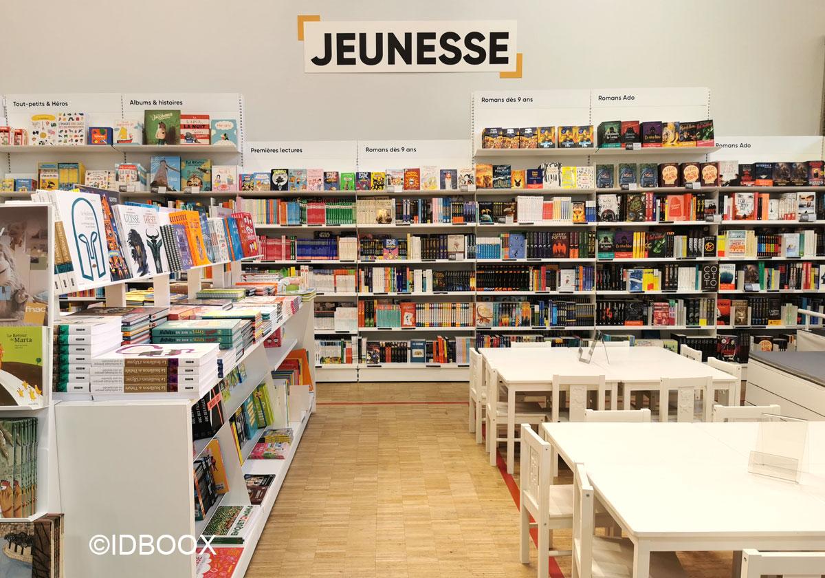 marché du livre jeunesse 2019