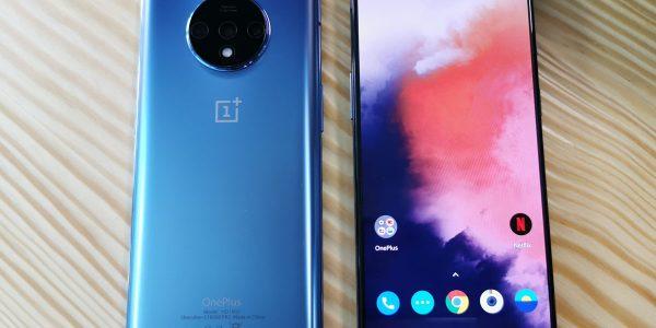 OnePlus 7T en promotion