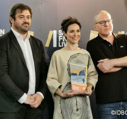 Livre Prix du Roman Fnac 2019 Bérengère Cournut